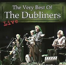 The Very Best of the Dubliners-Live von Dubliners,the | CD | Zustand sehr gut
