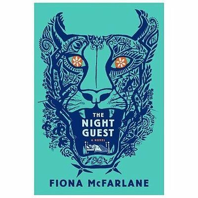 The Night Guest: A Novel, McFarlane, Fiona,0865477736, Book, Good