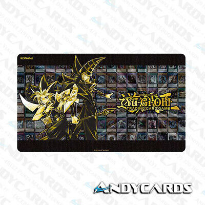 Playmat Golden Duelist Collection Game Mat • Tappetino • Yugioh! ANDYCARDS