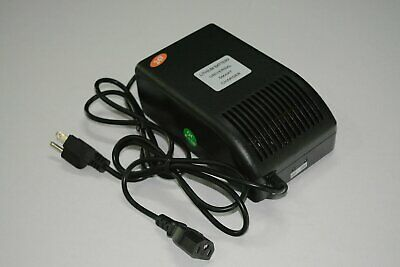 LiFePO4 Battery Chargers 24V 6 Amp Charger Quick Charger Batteries Power Parts