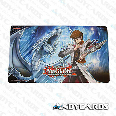 Playmat Seto Kaiba Majestic Collection • Tappetino • Yugioh ANDYCARDS