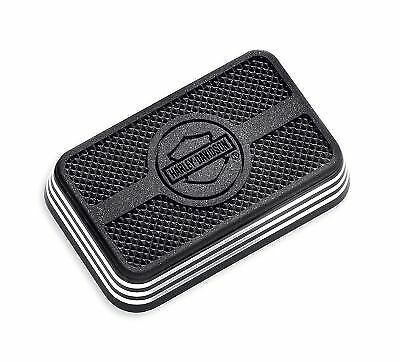 Harley-Davidson Brake Pedal Pad | Burst Collection | Small - 50600140
