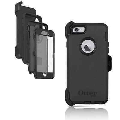 New Otterbox Defender Series Case for the iPhone 6s Plus & Iphone 6 Plus