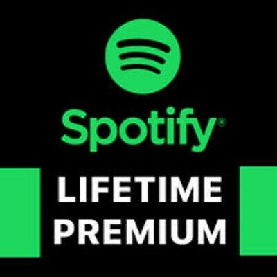 Spotify Premium - 2 Year - 24 Months - Worldwide - Your OWN PRIVATE ACCOUNT