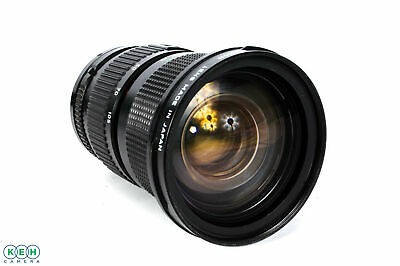 Canon FD 35-105mm F/3.5 Macro 2-Touch Lens {72}