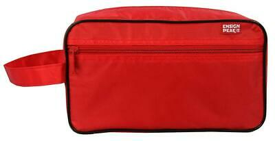Ensign Peak Toiletry Travel / Shaving Bag