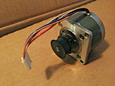 NEW Sanyo Denki 1.1A 1.8 degree StepSyn 103-775-7241 Stepper Motor Stepping deg