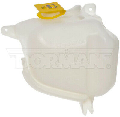 SCITOO 05-23045-000 Coolant Reservoir Bottle Coolant Overflow Tank Fits For 2001-2009 Freightliner Century Class 2003-2009 Freightliner Columbia