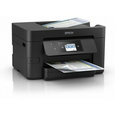 Epson WorkForce Pro WF-3725DWF Stampante Multifunzione Wi-Fi
