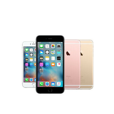 Apple Iphone 6S PLUS Smartphone! 4,7 Pouces! 16/64 Gb ! Touch Id ! Wow