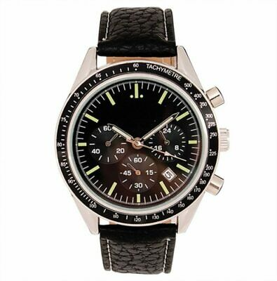 American Astronaut Collectors Date Chronograph Wrist Watch by Eaglemoss