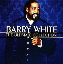 Barry White-the Ultimate Collection von White,Barry   CD   Zustand sehr gut