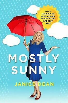 Mostly Sunny by Janice Dean (ebooks.2019)
