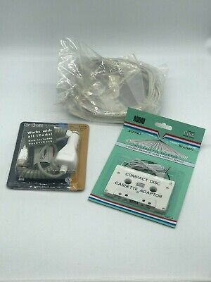 Dr Bott Classic Apple iPod Firewire Media Connection Kit for Original iPods