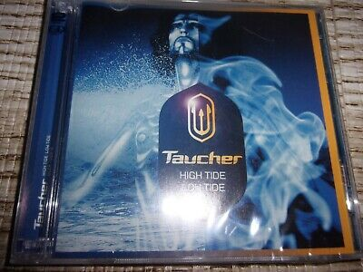 Taucher - High Tide Low Tide - Cd - New