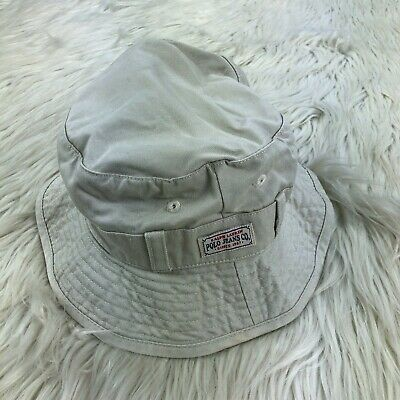 f8ab8526752b0 POLO RALPH LAUREN Bucket Hat RLX Golf US Open USGA Olympic Club Rare ...