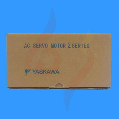 SGMAH-04AAA61D-OY SGMAH04AAA61DOY New In Box Yaskawa One year warranty