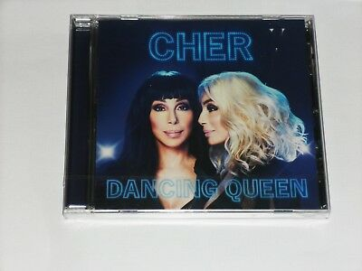 Cher - Dancing Queen     New/completely Sealed Last One