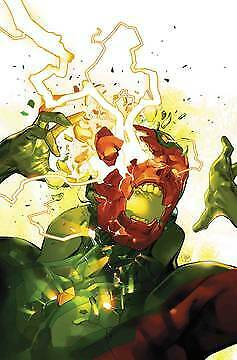 Avengers No Road Home #9 (Of 10) (10/04/2019)
