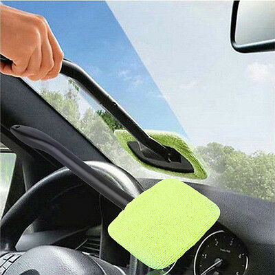 Hot Windshield Easy Cleaner - Clean Hard-To-Reach Windows On Your Car Or Hom IS