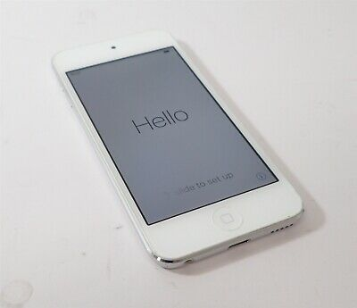 Apple iPod Touch 5th Generation A1421 | 16GB | White/Silver | MGG52LL/A