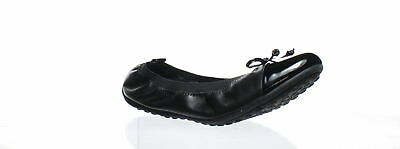 Details about GEOX Respira Black BalletFlats Shoes For Girls Size 9US26EURO