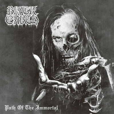 Black Earth-Path Of The Immortal-Japan Only Cd E25