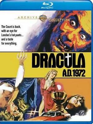 Dracula A.d. 1972 [Edizione: Stati Uniti] Used - Very Good Blu-Ray Disc