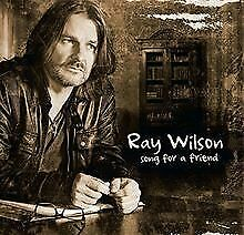 Song for a Friend von Ray Wilson | CD | Zustand sehr gut