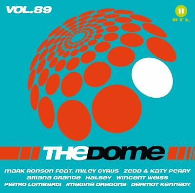 The Dome Vol. 89 (2019) (2 CD) - NEU