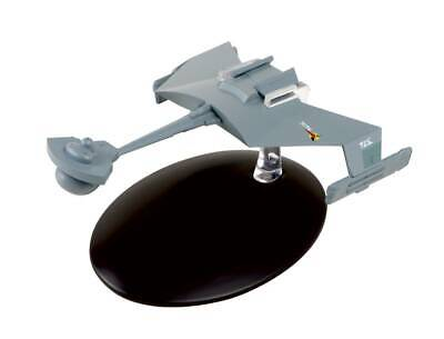 "Star Trek Starships Collection #67 ""Klingon D7 Battlecruiser"" (Eaglemoss)"