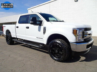 2018 Ford F-250 XLT 2018 Ford F-250 XLT Pickup Truck Used 6.7L V8 32V Automatic 4WD Diesel