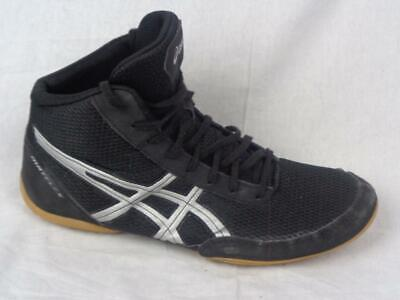 15eff755dd5d7c MEN S ASICS MATFLEX 5 Wrestling Shoes Size 9 -  25.00