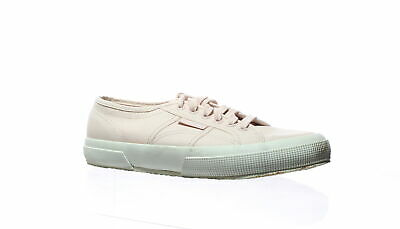 213848 Superga Womens Light Grey Full Fashion Sneaker EUR 39.5