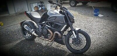 2011 Ducati Other  2011 Ducati Diavel
