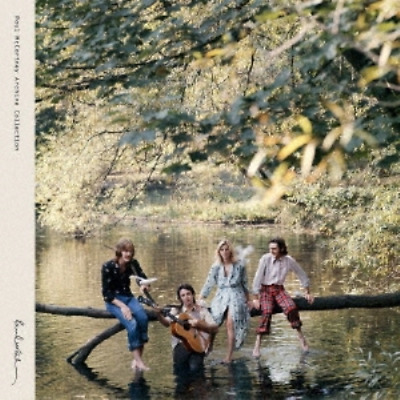 PAUL MCCARTNEY & WINGS-WILD LIFE-IMPORT 2 LP WITH JAPAN OBI Ltd/Ed Q06