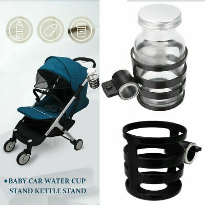 Universal Child Baby Stroller Parent console Organizer Cup Holder Buggy Jogger