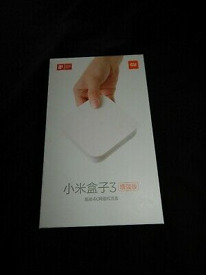 Xiaomi MI BOX 2GB RAM 8GB ROM Bluetooth 4.1 TV Box