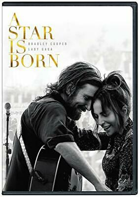 Star Is Born A SE (DVD) Special Edition Lady Gaga DVD discs 2 883929623532 NEW