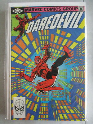 Daredevil Vol. 1 (1964-2011) #186 NM