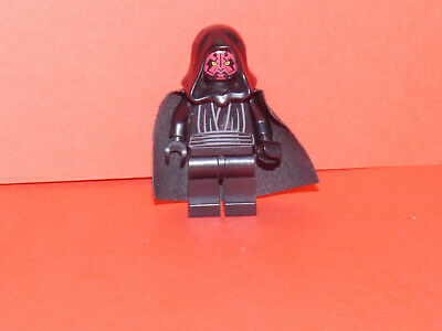LEGO Star Wars Minifigur Baukästen & Konstruktion Darth Maul aus Set 7151