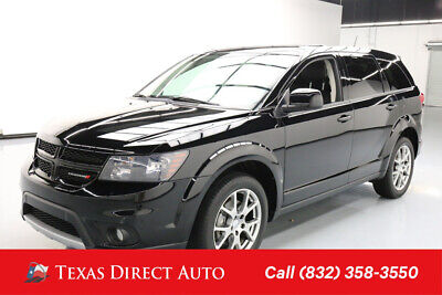 2017 Dodge Journey GT Texas Direct Auto 2017 GT Used 3.6L V6 24V Automatic AWD SUV