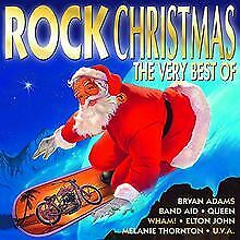 Rock Christmas - The Very Best Of (New Edition) von V... | CD | Zustand sehr gut
