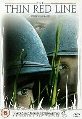 The Thin Red Line (DVD, 2006) NEW/UNSEALED .. NOTE .. R 2