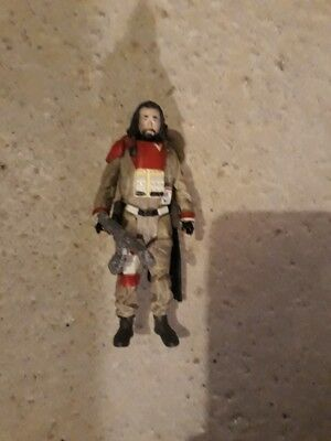 Star Wars Loose Baze Malbus