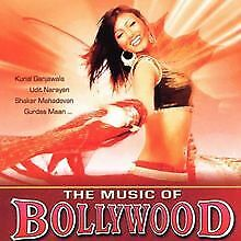 The Music of Bollywood von Various | CD | Zustand sehr gut