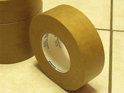 6 Rolls - 180 Ft Each -  SELF ADHESIVE KRAFT TAPE by ULINE