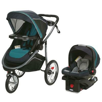 Graco Modes Jogger Travel System - Dragon