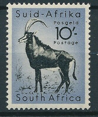 [7167] South Africa 1954 fauna good stamp very fine MH