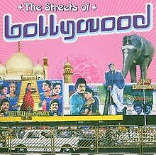 The Streets of Bollywood von Various | CD | Zustand gut